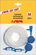 sera Air Set *M* - набор аксессуаров для компрессора