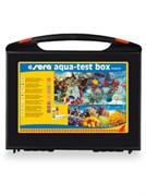 sera Aqua Tes- Box Marin - набор тестов в чемоданчике (для морского аквариума)