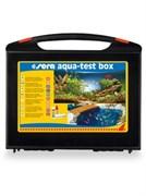 sera Aqua-Test Box (+ Сu) - набор тестов в чемоданчике