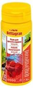 sera Bettagran 50 мл (24 г) - гранулированный корм для рыб-петушков