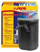 sera bioactive IF 400 + UV - внутренний фильтр со встроенным УФ-стерилизатором (для аквариумов до 400 литров)