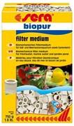sera Biopur 750 г - керамический наполнитель для фильтров