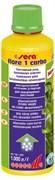 sera flore 1 carbo 250 мл - на 1000 литров - удобрение для растений