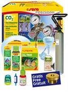 sera Flore CO2 - установка для внесения углекислого газа