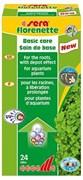 sera Florenette A 24 таблетки - удобрение в таблетках для внесения в грунт