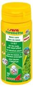 sera Florenette A 50 таблеток - удобрение в таблетках для внесения в грунт