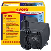 sera FP 100 - помпа для воды, 120 л/ч, высота подъёма - 0,3 м, d=8 мм