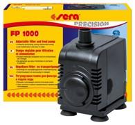 sera FP 1000 - помпа для воды, 1000 л/ч, высота подъёма - 1,8 м, d=15 мм