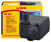 sera FP 150 - помпа для воды, 150 л/ч, высота подъёма - 0,6 м, d=11 мм