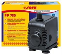 sera FP 750 - помпа для воды, 750 л/ч, высота подъёма - 1,5 м, d=13 мм