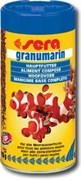 sera Granumarin 100 мл - корм для морских рыб