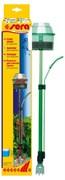 sera gravel cleaner - пылесос для очистки грунта без подмены воды