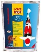 sera KOI Professional весна-осень 2,2 кг - корм для карпов Кои