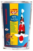 sera KOI Professional весна-осень 500 г - корм для карпов Кои