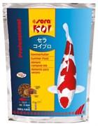 sera KOI Professional лето 2,2 кг - корм для карпов Кои