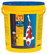 sera KOI Professional лето 7 кг - корм для карпов Кои