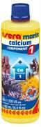 sera marin component 1 Ca 250 мл - препарат для поддержания концентрации кальция в морском аквариуме