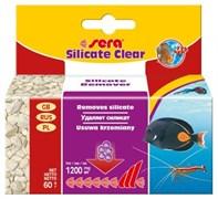sera Marine Silicate Clear 60 г - наполнитель для удаления силикатов в морском аквариуме