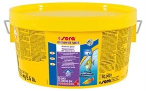 sera mineral salt 2,5 кг