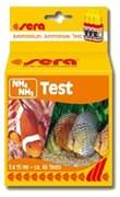sera NH4-NH3-Test - тест на аммиак