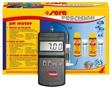 sera pH-метр - электронный прибор для измерения уровня pH  в воде