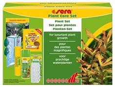 Sera Plant Care Set - набор удобрений для растений