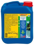 sera pond Algen Stop 5л - средство против водорослей - на 50.000 литров воды