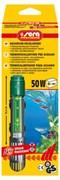 sera Precision 50 Вт - термонагреватель для аквариумов до 50 литров