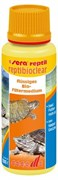 sera ReptiBioclear 100 мл - достаточно для 2000 литров воды