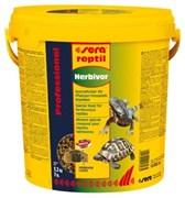 sera Reptil Professional Herbivor 10 л