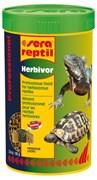 sera Reptil Professional Herbivor 250 мл