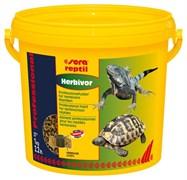 sera Reptil Professional Herbivor 3,8 л