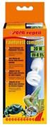 sera Reptil Rainforest compact 20 Вт - лампа для террариума (излучение УФ-Б - 5%)