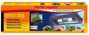 sera Reptil Terra Top 60 - светильник для террариума