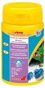 sera Shrimp Mineral Salt 100 мл - минеральная соль для беспозвоночных