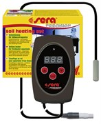 sera soil-heating set - донный нагреватель