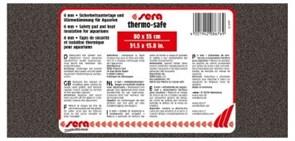 sera thermo-safe 80x35 см - подстилка под аквариум