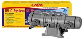 sera UV-C система (стерилизатор) - 24 Вт