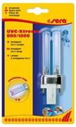 sera амальгамная УФ-лампа 5 Вт для фильтра UVC-Xtreme 800/1200