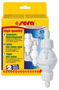 sera высококачественный обратный клапан - для СО2-систем и компрессоров - 2 штуки