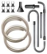 sera набор аксессуаров для serafil bioactive 250/250+UV, 400/400+UV (шланги, присоски, флейта, соед.)