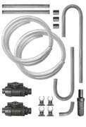 sera набор аксессуаров для UVC-Xtreme 1200 (шланги, фитинги, флейта, краны)