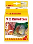 sera набор мензурок для тестов (3 шт.)