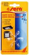 sera светодиоды синие для Biotop Marine Cube (6 шт)