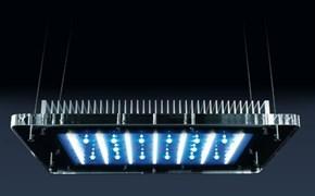 SICCE AM 366 - LED-светильник для морского аквариума