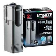 SICCE MICRON NANO - фильтр внутренний , 200 л/ч  для аквариумов до 50 л.