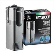 SICCE MICRON POWER FILTER, 300л/ч, Внутренний фильтр д/аквариумов и террариумов от 10 до 75 литров