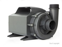 SICCE Multi 14000e - помпа, 13100 л/ч, высота подъема - 850 см