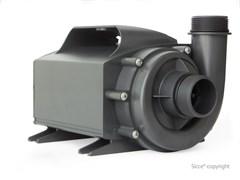 SICCE Multi 9000e - помпа, 8300 л/ч, высота подъема - 500 см