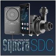 SICCE SYNCRA PUMP SDC 6.0 - помпа универсальная с WiFi Контроллером 2000-5000 л/ч, подъем 3,5 м.